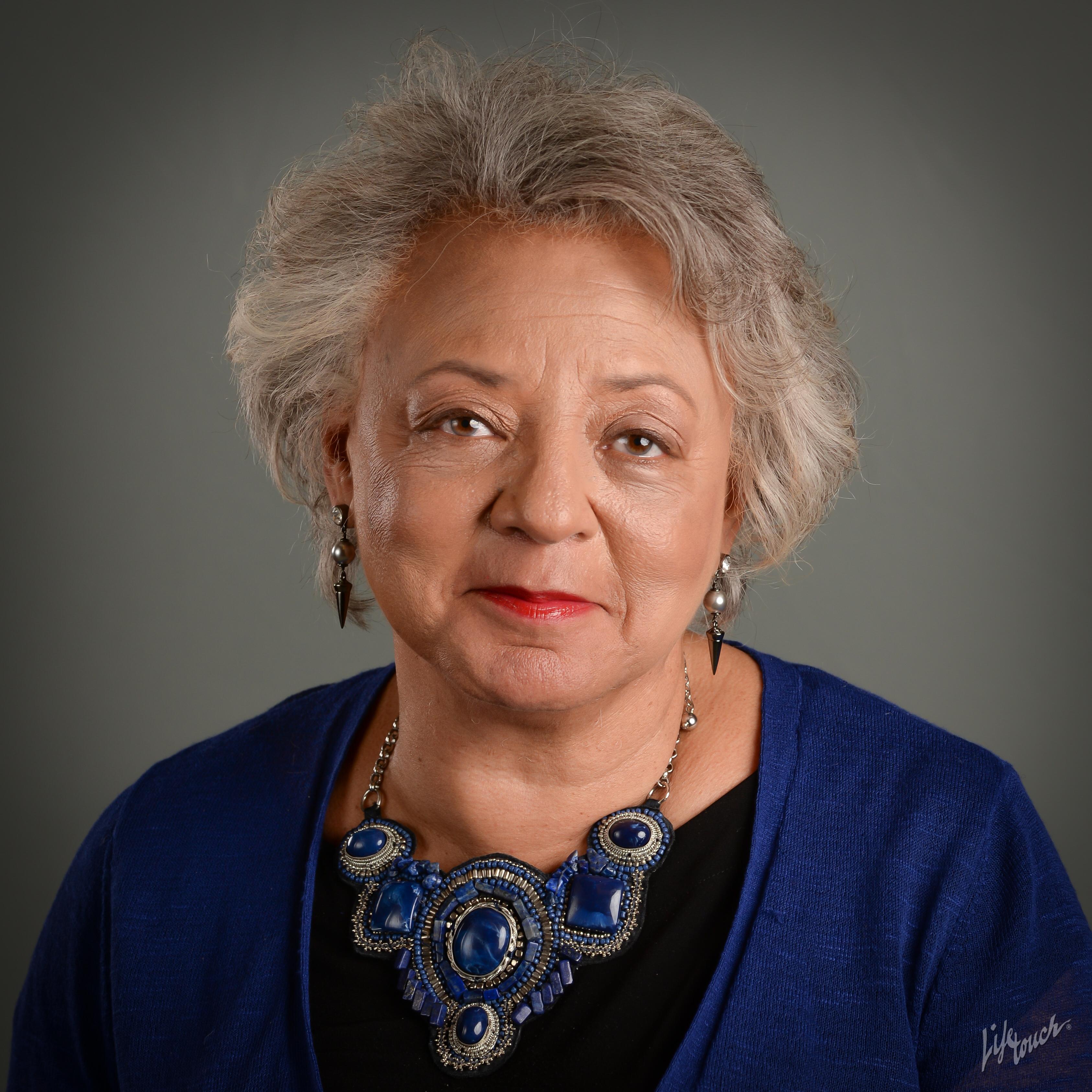 Caroll Turpin