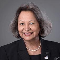Viola M. Garcia, PhD