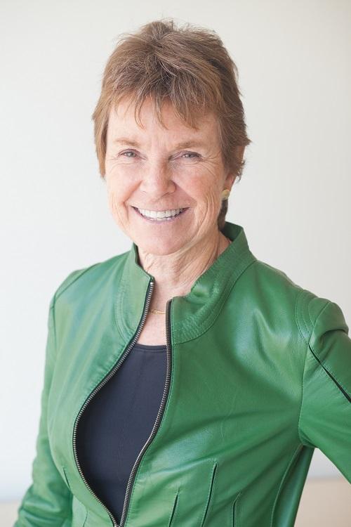 Kati Haycock