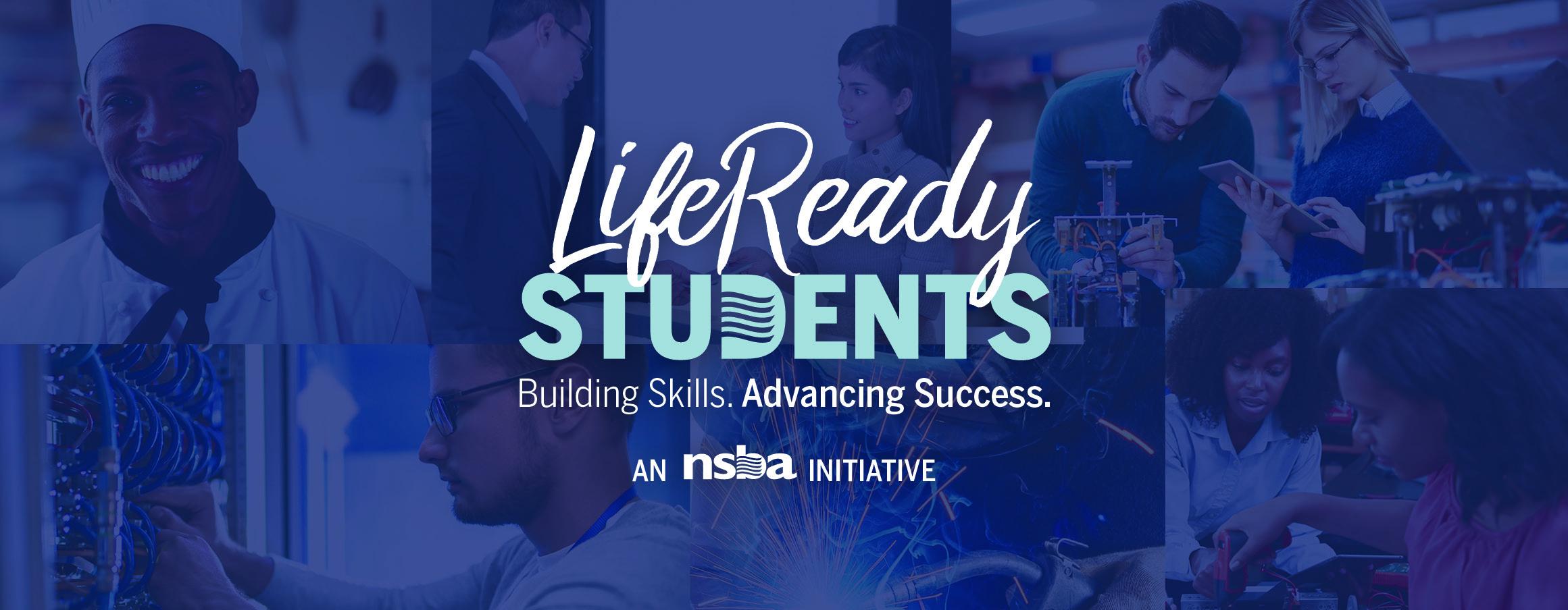 LifeReady Students | National School Boards Association