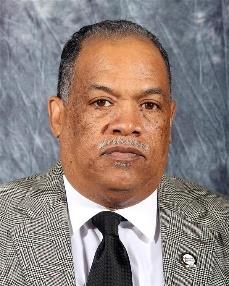 Rev. John R. Williams