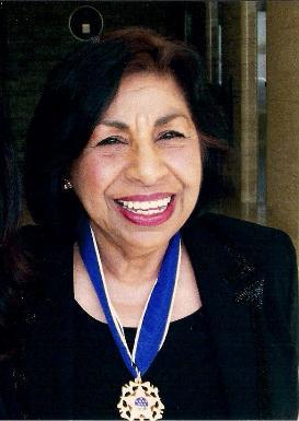 Sylvia Mendez