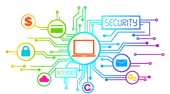 High-Tech Security