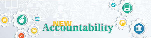 New Accountability logo
